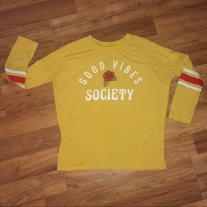 Good Vibes Society Shirt